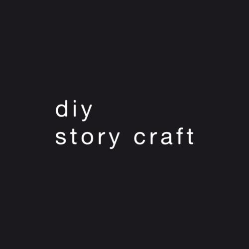 d.i.y. story craft